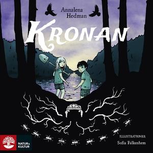 Kronan (ljudbok) av Annalena Hedman