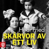 Skärvor av ett liv : vägen till och från Auschwitz