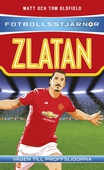 Fotbollsstjärnor: Zlatan
