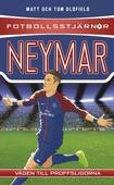 Fotbollsstjärnor: Neymar