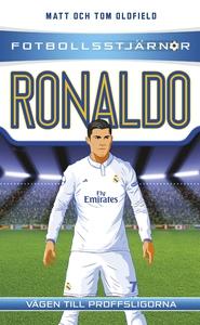 Fotbollsstjärnor: Ronaldo (e-bok) av Matt Oldfi