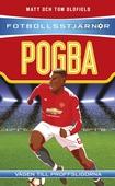 Fotbollsstjärnor: Pogba