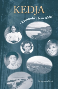 Kedja - kvinnoliv i fem sekler (e-bok) av Marga