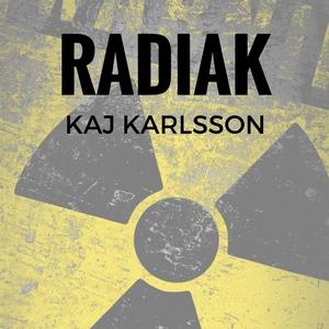 Radiak (ljudbok) av Kaj Karlsson