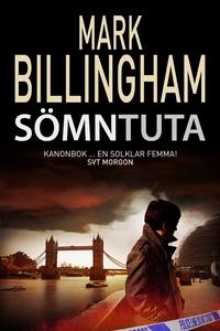 Sömntuta (e-bok) av Mark Billingham