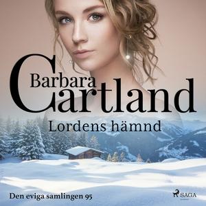 Lordens hämnd (ljudbok) av Barbara Cartland