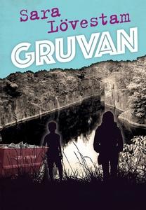 Gruvan (e-bok) av Sara Lövestam