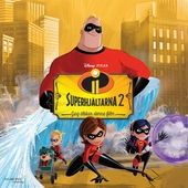 Superhjältarna 2