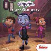 Vampyrina - Fladdermusflax