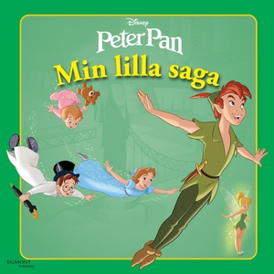 Peter Pan (ljudbok) av Disney
