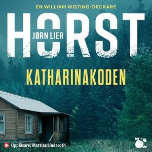 Katharinakoden Cold Cases #1 (ljudbok) av Jørn