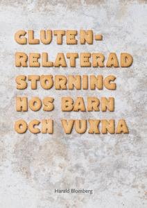 Glutenrelaterad störning hos barn och vuxna (lj