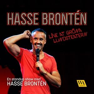 Hasse Brontén - Live at Gröna Lundsteatern (lju