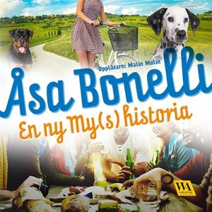 En ny My(s) historia (ljudbok) av Åsa Bonelli