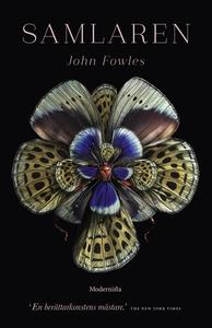 Samlaren (e-bok) av John Fowles