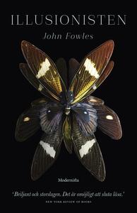 Illusionisten (e-bok) av John Fowles