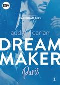 Dream Maker - Del 1: Paris
