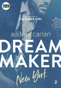 Dream Maker - Del 2: New York (e-bok) av Audrey