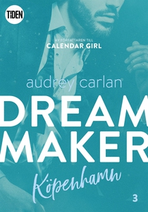 Dream Maker - Del 3: Köpenhamn (e-bok) av Audre