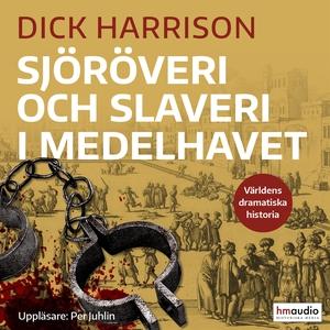 Sjöröveri och slaveri i Medelhavet (ljudbok) av