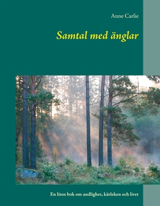 Samtal med änglar: En liten bok om andlighet, k