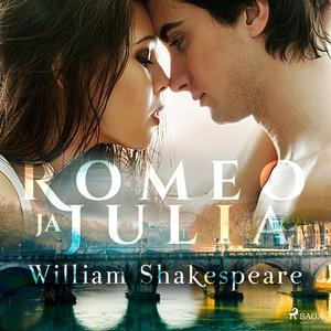 Romeo ja Julia (ljudbok) av William Shakespeare