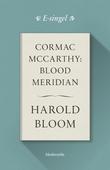 Cormac McCarthy: Blood Meridian
