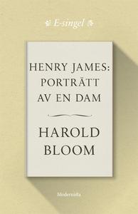 Henry James: Porträtt av en dam (e-bok) av Haro