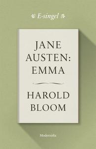 Jane Austen: Emma (e-bok) av Harold Bloom