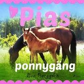 Pias ponnygäng