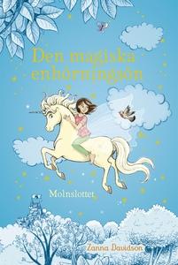 Molnslottet (e-bok) av Zanna Davidson
