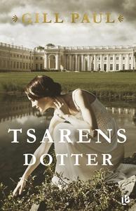 Tsarens dotter (e-bok) av Gill Paul