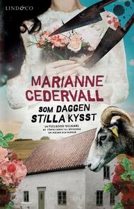 Som daggen stilla kysst (e-bok) av Marianne Ced