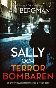 Sally och Terrorbombaren (e-bok) av Jan Bergman