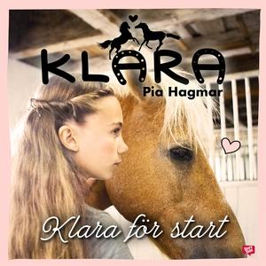 Klara för start (ljudbok) av Pia Hagmar