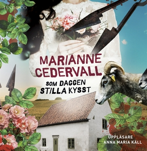 Som daggen stilla kysst (ljudbok) av Marianne C