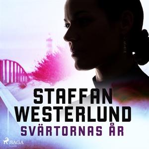 Svärtornas år (ljudbok) av Staffan Westerlund