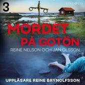 Mordet på Gotön - Del 3