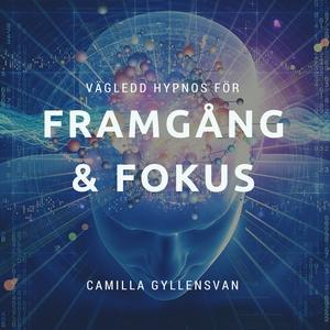 Framgång och fokus (ljudbok) av Camilla Gyllens