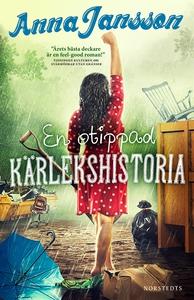 En otippad kärlekshistoria (e-bok) av Anna Jans