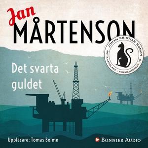 Det svarta guldet (ljudbok) av Jan Mårtenson