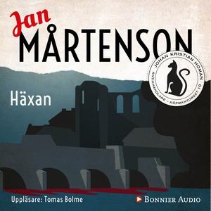 Häxan (ljudbok) av Jan Mårtenson