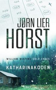 Katharinakoden Cold Cases #1 (e-bok) av Jørn Li