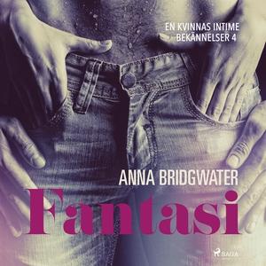 Fantasi - En kvinnas intima bekännelser 4 (ljud