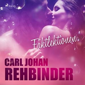 Fäktlektionen (ljudbok) av Carl Johan Rehbinder