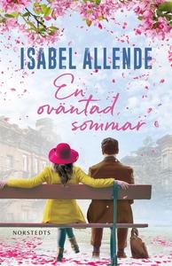 En oväntad sommar (e-bok) av Isabel Allende