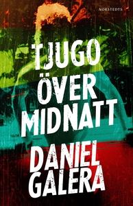 Tjugo över midnatt (e-bok) av Daniel Galera