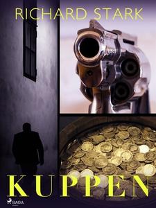Kuppen (e-bok) av Richard Stark