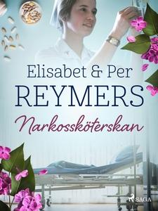 Narkossköterskan (e-bok) av Per Reymers, Elisab