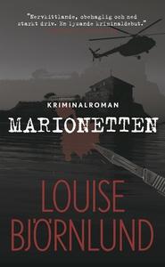 Marionetten (ljudbok) av Louise Björnlund